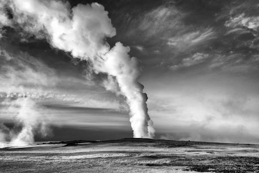 Namaskard, Northeast Iceland