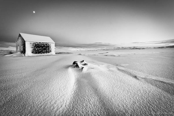 Myvatnsoraefi, Northeast Iceland