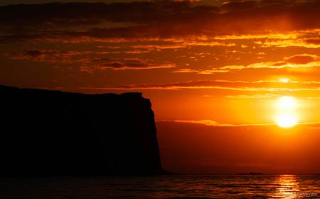 Grimsey Island, North Iceland