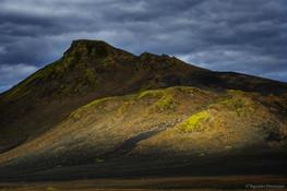 Emstrur, Central Highlands, Iceland