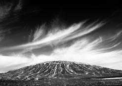 Saudahnukur, East Iceland