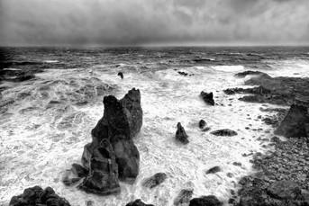 Reykjanes Peninsula, Southwest Iceland