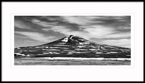 Mt. Gráberrgshnjúkur, Eeast Iceland