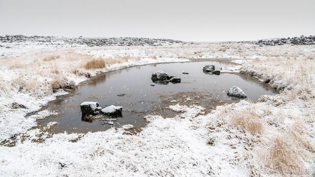 Hafnir, Southwest Iceland