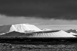 Hverfjall, Northeast Iceland