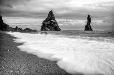 Reynisfjara beach, South Iceland