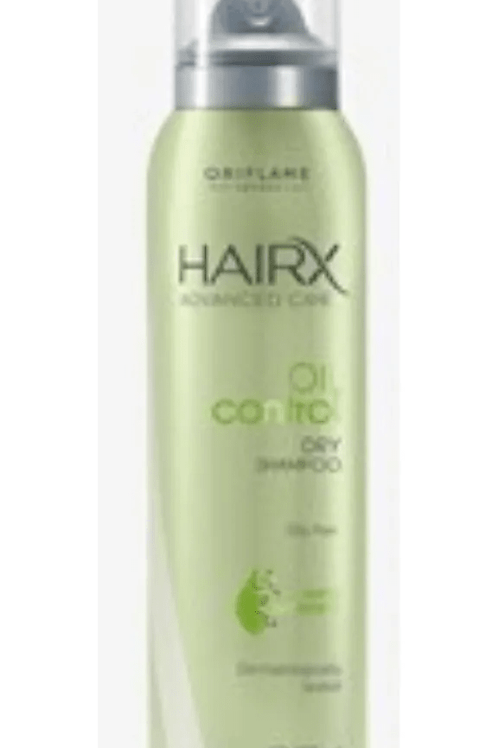 Shampoo En Seco Para Cabello Graso Hair