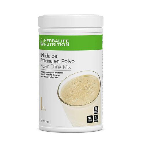 Bebida de Proteína en Polvo PDM