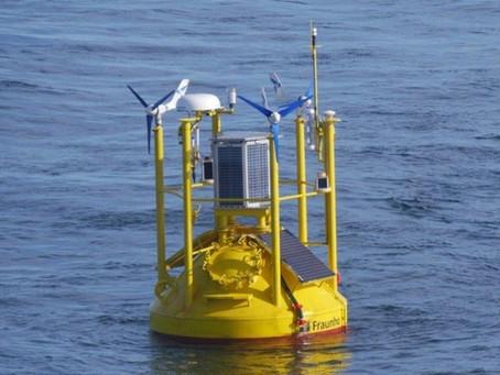 Seagreen LiDAR deployment