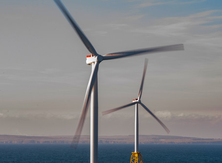 Financial Close for Beatrice Offshore Wind Farm Refinancing