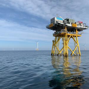 Offshore Transformer Module