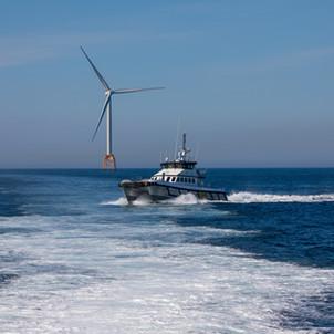 Crew Transfer Vessel