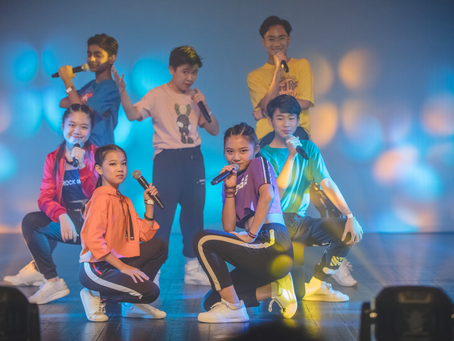 Performing arts for Children - Inessential or Beneficial?