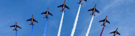 Temmuz Dördüncü Uçaklar