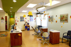 The KidVenture Space