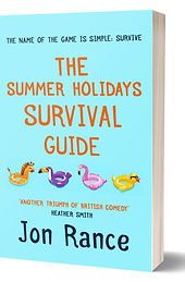 THE SUMMER HOLIDAYS SURVIVAL GUIDE 3D.jp