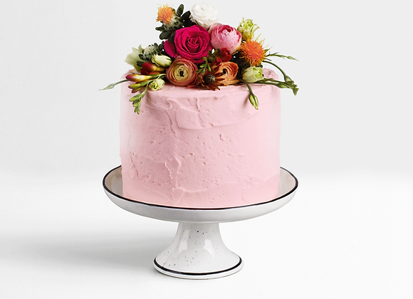 Your guide to building a solid cake foundation