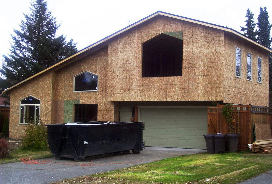 Westly Full Home Remodel PROCESS
