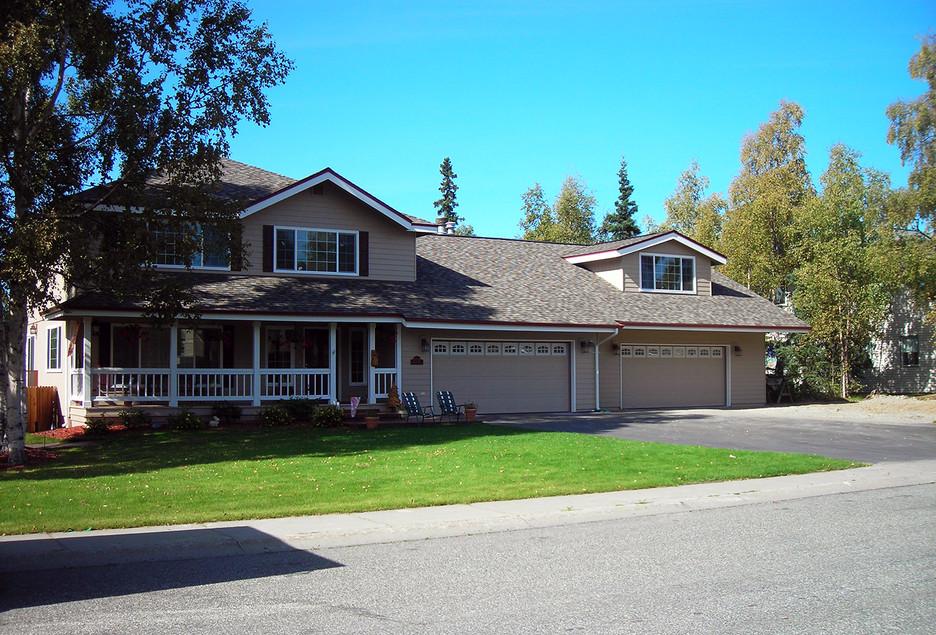 Summerville Home Extension AFTER