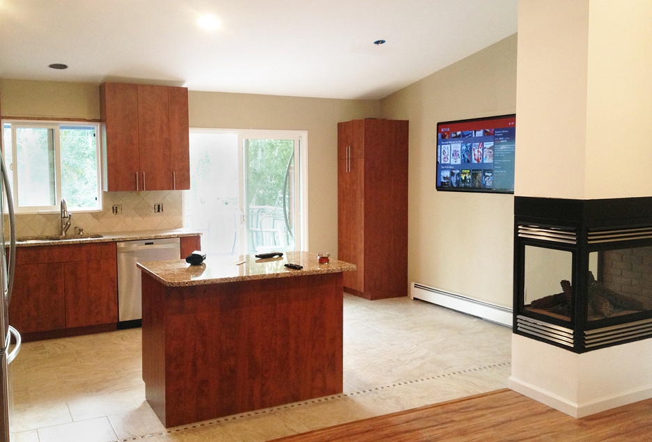 Winwood Kitchen Remodel AFTER