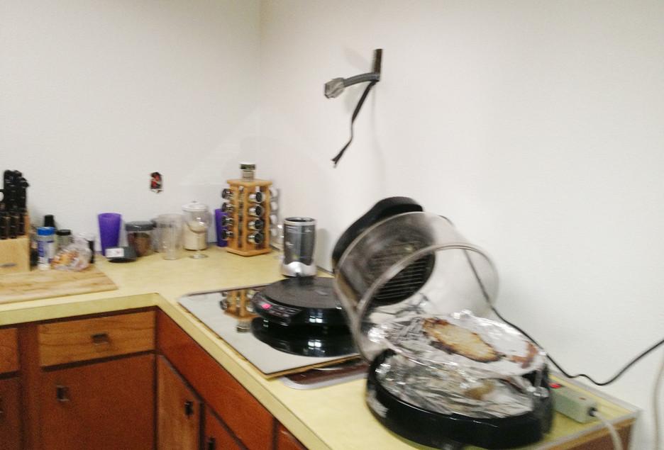 Rick St. Kitchen Remodel BEFORE