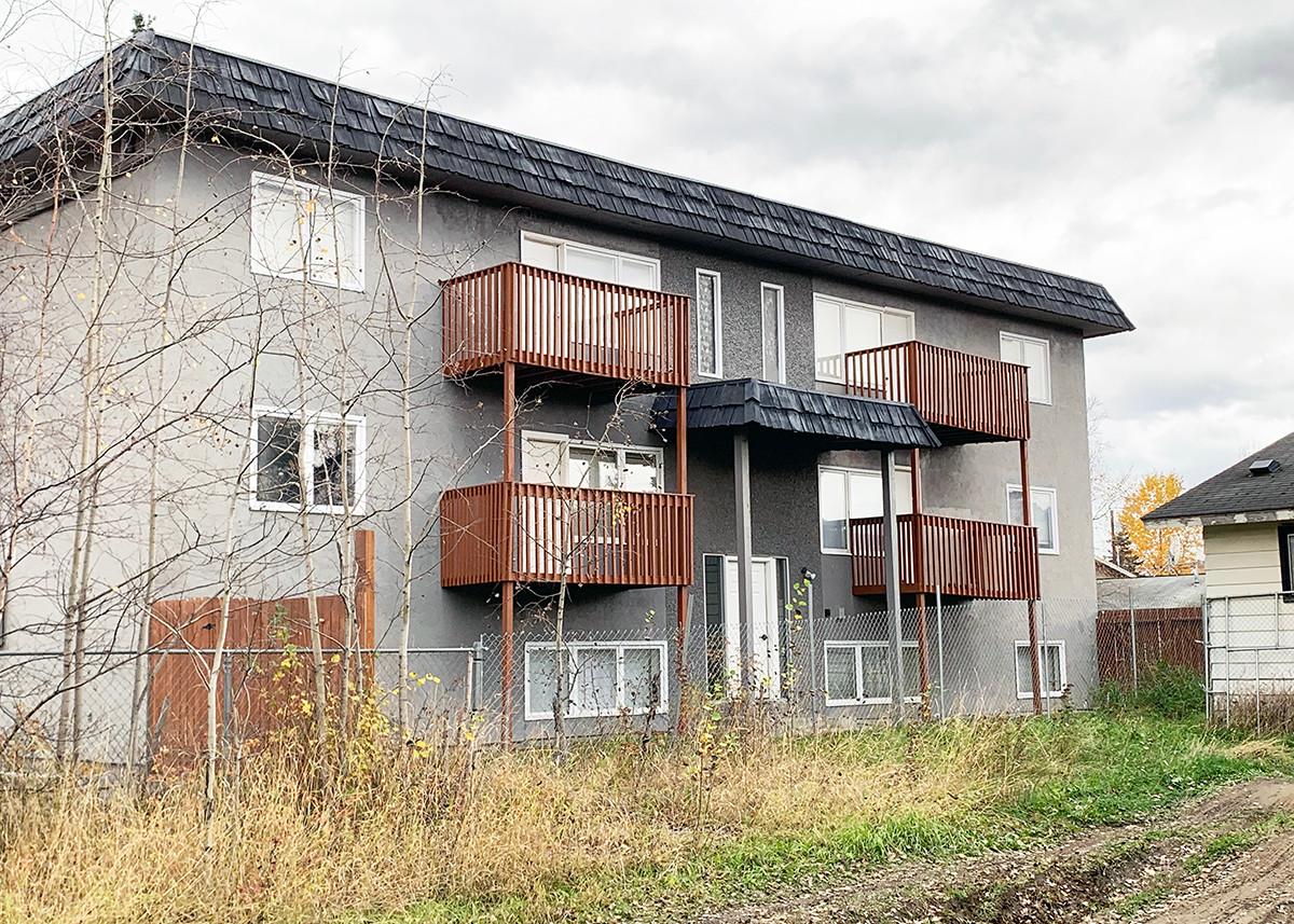 532 N Bunn St, Anchorage, AK 99508