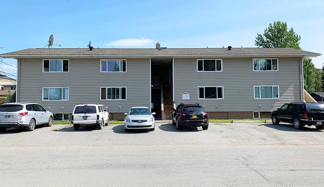 107 Davis Property