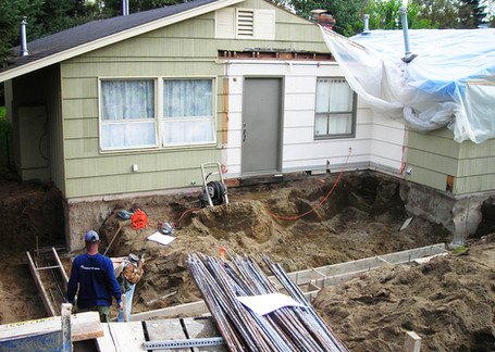 A guide to construction rehab