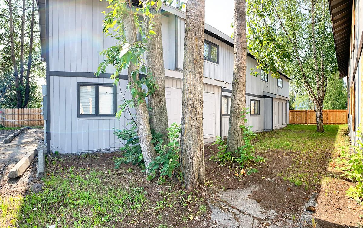 433 Bunn Property