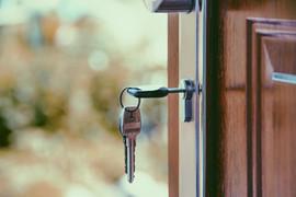 home door key.JPG