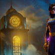 All the details about the upcoming Batman game: Gotham Knights