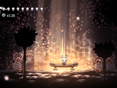 Hollow Knight. Xbox Series X. Review