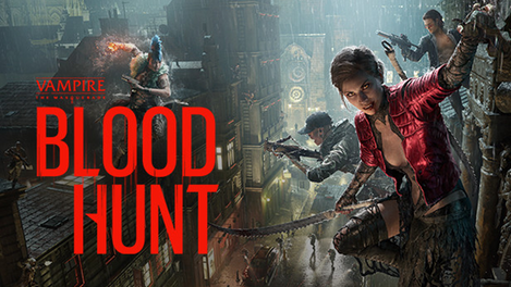 Let's Talk About: Bloodhunt (Sharkmob)