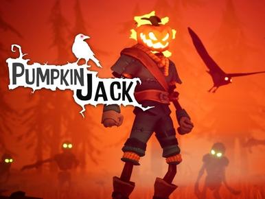 Pumpkin Jack. Review