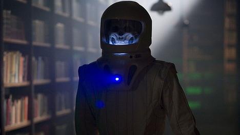 Horror Done Right: The Vashta Nerada (Doctor Who)