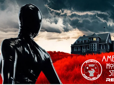 American Horror Stories: Rubber (Wo)Man – Review