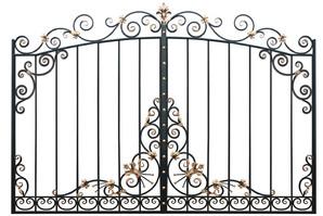 Снести ворота, сломать шлагбаум, часть 2.