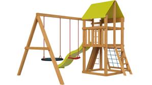 Очередное общее собрание состоится 25.07.2020 на детской площадке Партнерства.