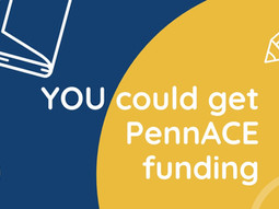 Time is Running Out...Apply for a Grant by 3/1!