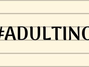 #Adulting Blog Series Provides Practical Career Advice