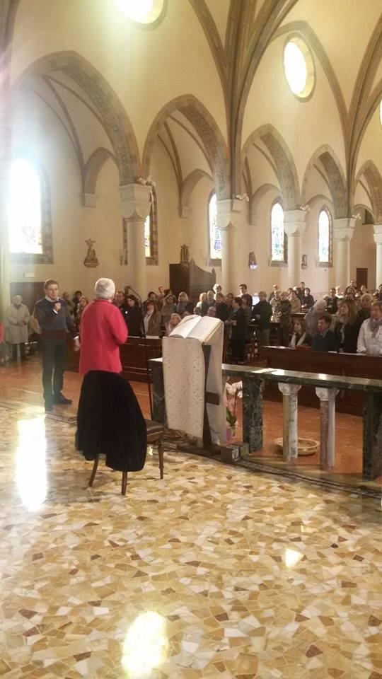 Incontro di preghiera con John Bonnici (Malta) a Milano