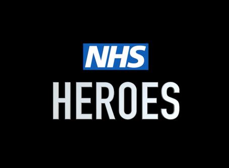 'HEROES' COMING SOON