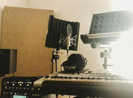 Studio!