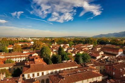 Lucca 2017
