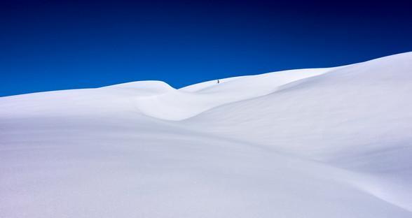 Winter in Austria