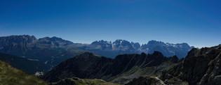 Italië, Dolomieten 2013