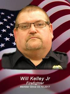 Kelley Jr Will.png