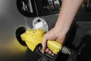 Gasoil bajará 8% a partir del 1° de julio