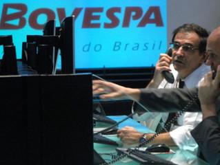 Escándalo golpea a los mercados en Brasil: Bovespa se hunde un 10,5% y suspenden operaciones 6,9%