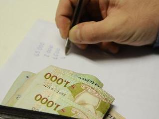 Presidente Vázquez firmó el decreto que eleva el salario mínimo nacional a 12.265 pesos